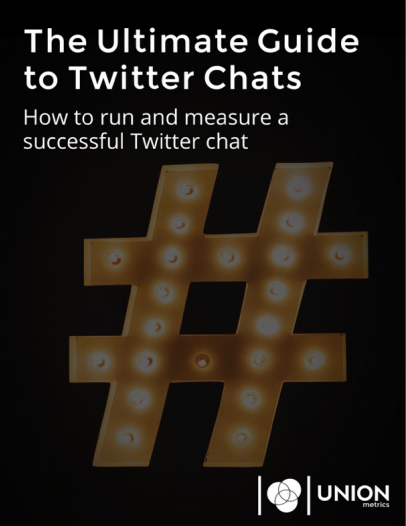How to run an measure a successful Twitter chat